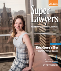 Southern California Super Lawyers Top 100 Attorney - John Hinman